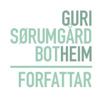 Guri S. Botheim | Forfattar