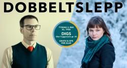 DOBBELTSLEPP:  Guri  S.  Botheim  +  The  Brørs