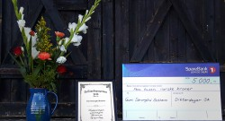 Diktardagarprisen  2016